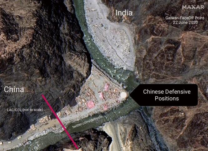 Quan hệ Trung - Ấn tiếp tục căng thẳng, Hội nghị ba ngoại trưởng Nga-Trung-Ấn không đạt kết quả ảnh 1