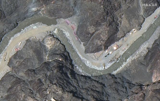 Biên giới Trung - Ấn ngày thêm căng thẳng, hai bên đang tiến gần hơn tới chiến tranh ảnh 3