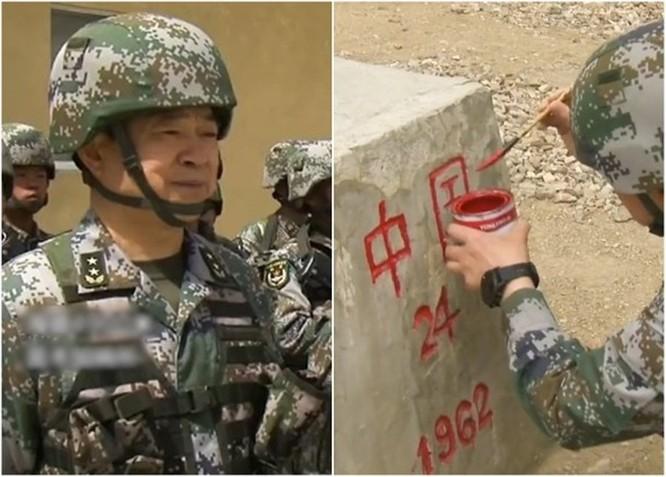 Biên giới Trung - Ấn ngày thêm căng thẳng, hai bên đang tiến gần hơn tới chiến tranh ảnh 1