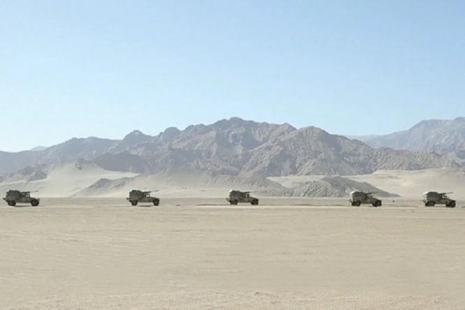 Biên giới Trung - Ấn ngày thêm căng thẳng, hai bên đang tiến gần hơn tới chiến tranh ảnh 5