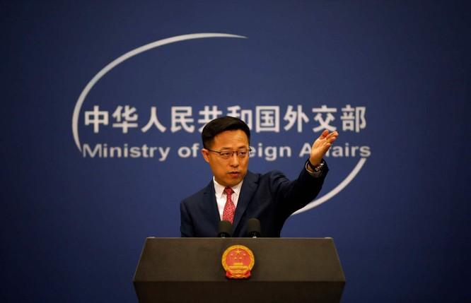 Trung Quốc thông qua Luật An ninh Quốc gia Hồng Kông, Mỹ và Trung Quốc tuyên bố trừng phạt lẫn nhau ảnh 3
