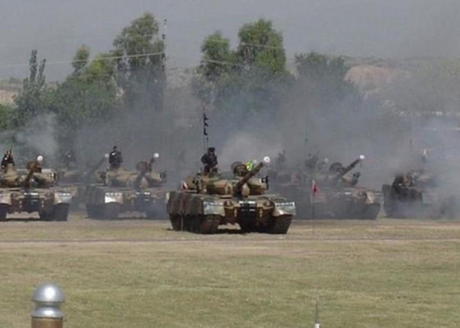 Đàm phán Trung - Ấn vòng ba thất bại, hai bên tăng cường lực lượng ở biên giới ảnh 6