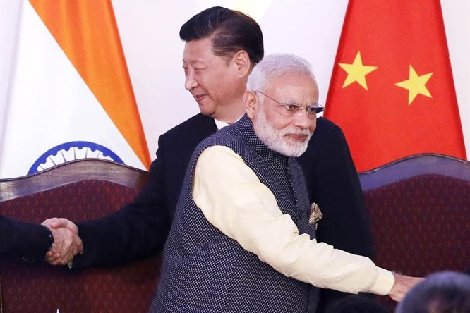 """Đóng tài khoản Weibo, Thủ tướng Ấn Độ Modi """"gửi thông điệp rõ ràng và đanh thép"""" tới Trung Quốc ảnh 1"""