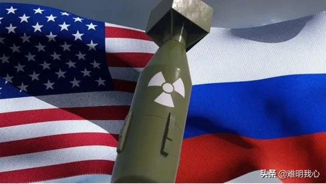 Vũ khí hạt nhân - Lĩnh vực cạnh tranh mới của Mỹ và Trung Quốc ảnh 3