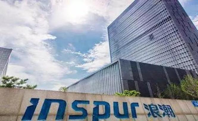 Hãng Intel ngừng cung cấp sản phẩm chip cho khách hàng Trung Quốc ảnh 1