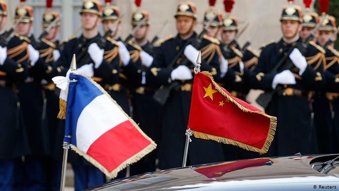 Rúng động vụ Tòa án Pháp xét xử hai cựu nhân viên tình báo làm gián điệp cho Trung Quốc ảnh 2