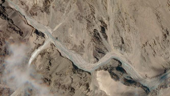 Căng thẳng ở biên giới Trung - Ấn hạ nhiệt, Trung Quốc xác nhận bắt đầu rút quân ảnh 3