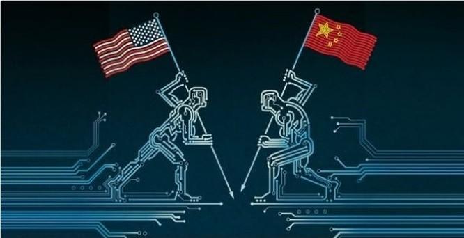"""Báo Hoa ngữ: tướng """"diều hâu"""" Trung Quốc nói cần thay đổi cách nhìn về Mỹ và quan hệ Trung – Mỹ ảnh 5"""