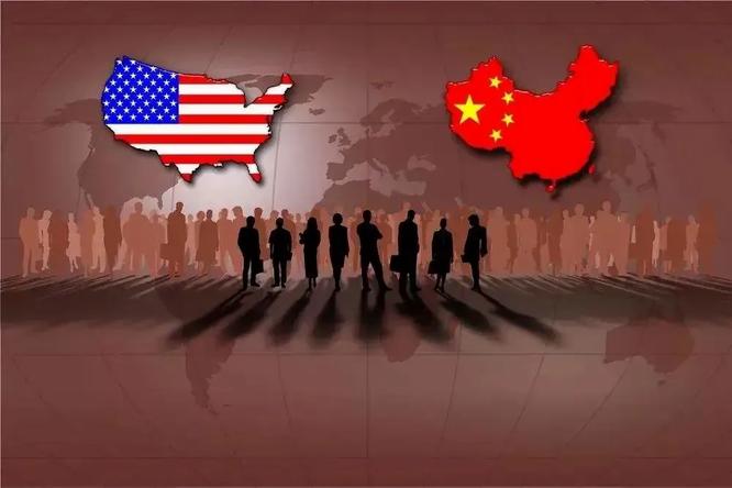 """Báo Hoa ngữ: tướng """"diều hâu"""" Trung Quốc nói cần thay đổi cách nhìn về Mỹ và quan hệ Trung – Mỹ ảnh 3"""