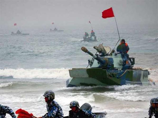 """Tướng về hưu Trung Quốc Kiều Lương: """"Vấn đề Đài Loan, về bản chất là vấn đề Trung – Mỹ"""" ảnh 3"""