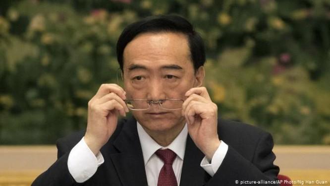 Mỹ tuyên bố trừng phạt các quan chức và cơ quan ở Tân Cương, Trung Quốc phản ứng quyết liệt ảnh 1