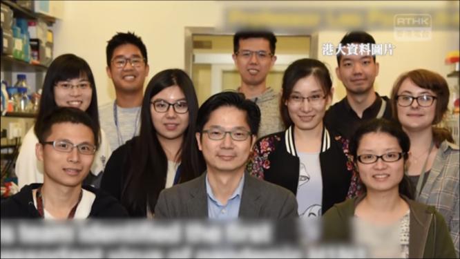 Rúng động vụ Tiến sĩ Diêm Lệ Mộng xuất hiện trên truyền thông Mỹ tố Trung Quốc che giấu sự thật ảnh 1