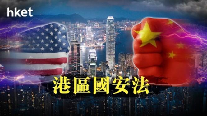 Tổng thống Trump kí Luật tự trị và bãi bỏ ưu đãi Hồng Kông, quan hệ Mỹ - Trung ngày càng tồi tệ ảnh 2