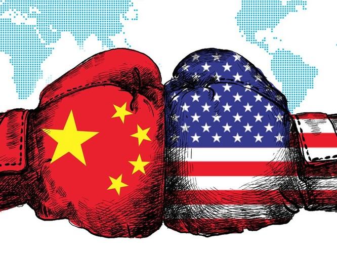 Mỹ thành lập Nhóm công tác Trung Quốc đối phó với mối đe dọa đến từ Bắc Kinh ảnh 1