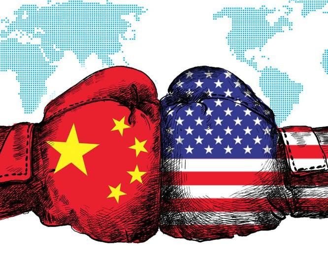 Liệu có phải hai nước Mỹ - Trung đang tiến dần đến một cuộc chiến tranh? ảnh 6