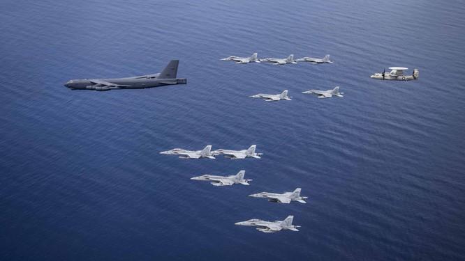 Liệu có phải hai nước Mỹ - Trung đang tiến dần đến một cuộc chiến tranh? ảnh 3