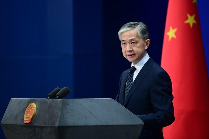 """Viện Hoover của Mỹ: Hợp tác nghiên cứu khoa học Mỹ - Trung đã """"giúp Trung Quốc mài gươm""""! ảnh 4"""