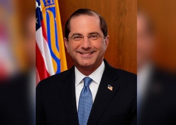 Bộ trưởng Y tế Mỹ chuẩn bị thăm chính thức Đài Loan, Trung Quốc phản ứng quyết liệt ảnh 2