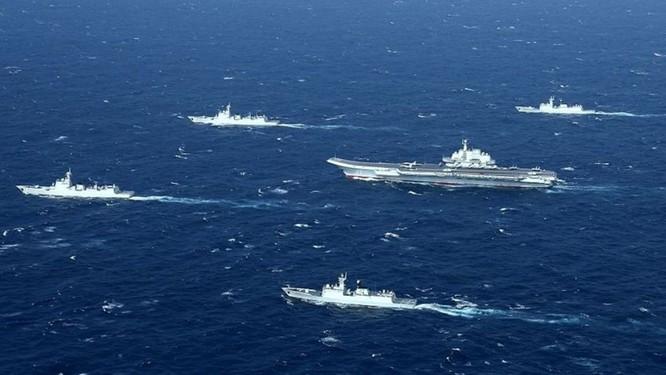 """Trước tin đồn Mỹ - Trung sẽ xảy ra chiến tranh """"nóng"""", Bộ trưởng Quốc phòng Mỹ nói gì? ảnh 2"""