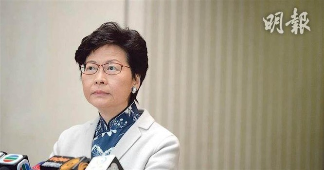 Xung quanh việc Bộ Tài chính Mỹ áp lệnh trừng phạt 11 quan chức Trung Quốc và Hồng Kông ảnh 2