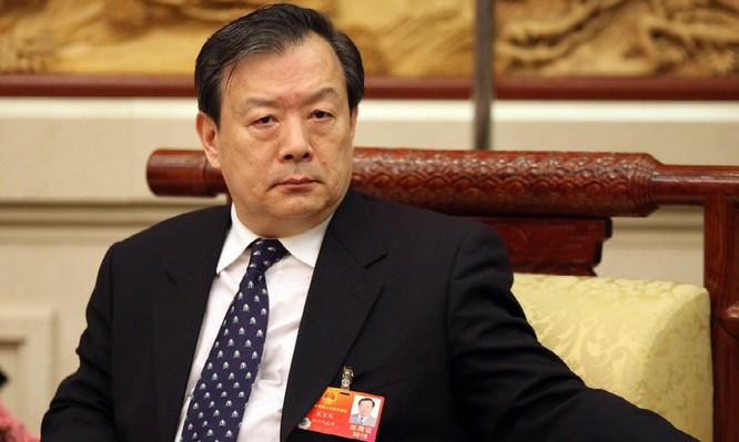 Xung quanh việc Bộ Tài chính Mỹ áp lệnh trừng phạt 11 quan chức Trung Quốc và Hồng Kông ảnh 3