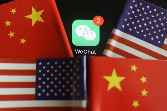 Cấm WeChat: đòn hiểm của ông Donald Trump đối với Trung Quốc ảnh 2