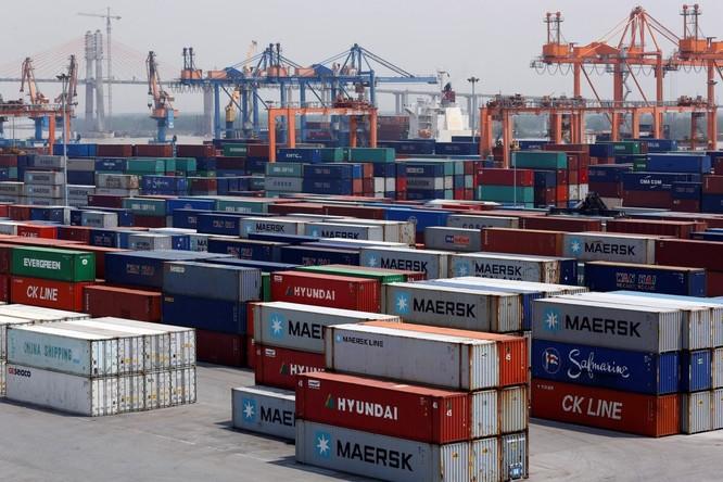 """Mỹ buộc tất cả hàng hóa nhập từ Hồng Kông phải ghi xuất xứ """"Made in China"""" ảnh 3"""