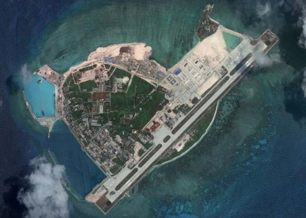 Lần đầu tiên đưa máy bay ném bom chiến lược H-6 tới Hoàng Sa, Trung Quốc có ý đồ gì? ảnh 1