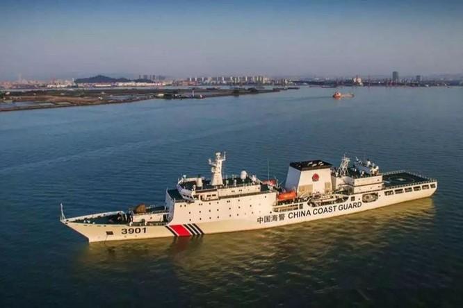 Ngoại trưởng Hishammuddin: Malaysia quyết không thỏa hiệp với Trung Quốc trong vấn đề Biển Đông ảnh 2