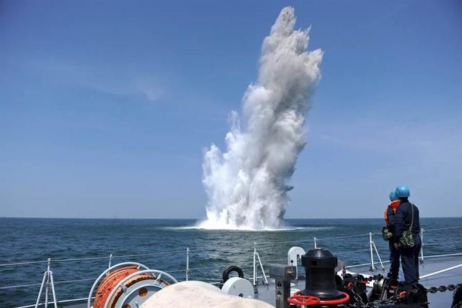 Chọc giận Trung Quốc đại lục, Đài Loan đề nghị Mỹ bán thủy lôi và tên lửa hành trình ảnh 2