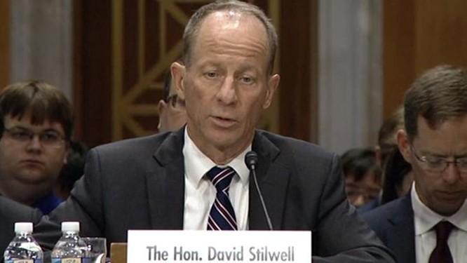 Mỹ coi Trung tâm quản lý Viện Khổng Tử là phái đoàn nước ngoài, quan hệ Mỹ - Trung xấu thêm ảnh 1
