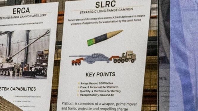 Mỹ có thể triển khai loại pháo chiến lược tầm siêu xa ở Hàn Quốc bắn tới Bắc Kinh, Thượng Hải ảnh 1