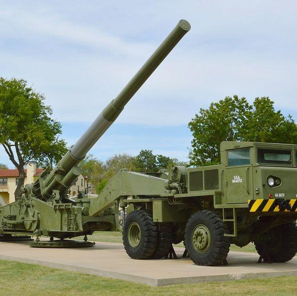 Mỹ có thể triển khai loại pháo chiến lược tầm siêu xa ở Hàn Quốc bắn tới Bắc Kinh, Thượng Hải ảnh 2