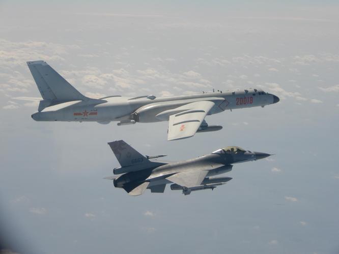 Bất chấp Trung Quốc phản đối, Lầu Năm Góc chính thức phê chuẩn bán 66 máy bay F-16V cho Đài Loan ảnh 1