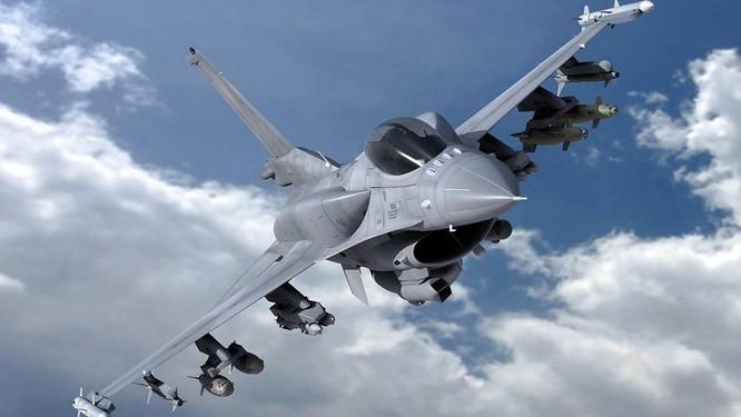 Bất chấp Trung Quốc phản đối, Lầu Năm Góc chính thức phê chuẩn bán 66 máy bay F-16V cho Đài Loan ảnh 2