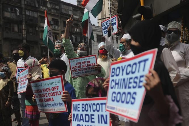 Người dân Ấn Độ tràn đầy tự tin sẽ chiến thắng, New Delhi tiếp tục ra đòn kinh tế với Bắc Kinh ảnh 3