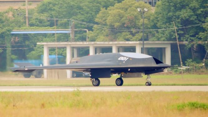 Máy bay không người lái quân sự – cuộc ganh đua quyết liệt giữa Trung Quốc và Mỹ ảnh 3
