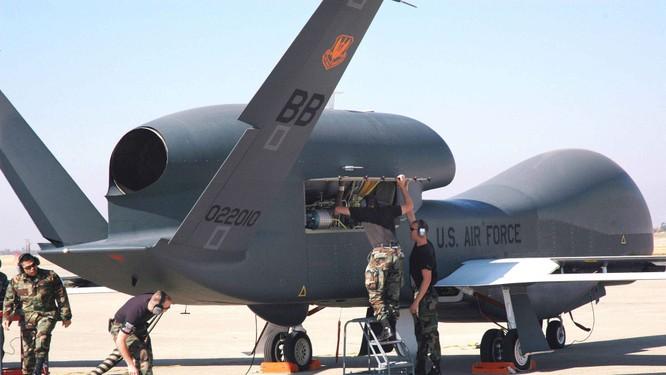 Máy bay không người lái quân sự – cuộc ganh đua quyết liệt giữa Trung Quốc và Mỹ ảnh 5