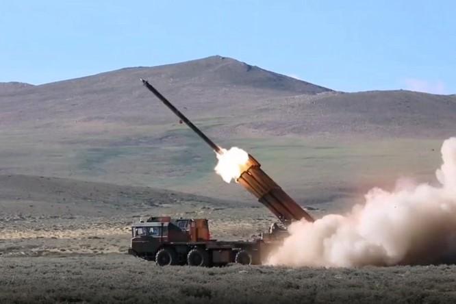 Báo Hoa ngữ: Biên giới Trung - Ấn căng thẳng, Trung Quốc ráo riết chuẩn bị chiến tranh ảnh 2