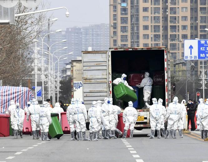 """Truyền thông quốc tế: sáng kiến """"Vành đai, Con đường"""" của Trung Quốc đang mắc cạn vì COVID-19 ảnh 2"""