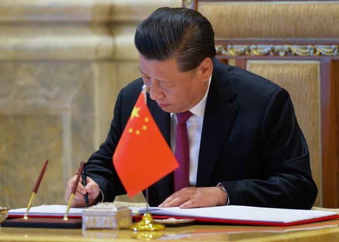"""Truyền thông quốc tế: sáng kiến """"Vành đai, Con đường"""" của Trung Quốc đang mắc cạn vì COVID-19 ảnh 1"""