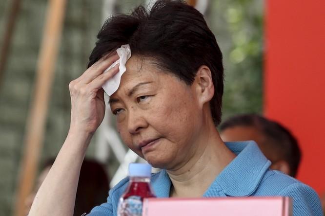 Mỹ tiếp tục ban hành thêm biện pháp trừng phạt Hồng Kông do Luật An ninh Quốc gia ảnh 2