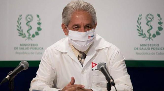 Cuba thận trọng trong việc sản xuất vaccine chống virus Corona chủng mới ảnh 2
