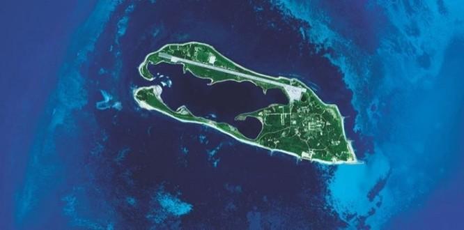 Liên tục tập trận lớn khắp 4 vùng biển, Trung Quốc đe dọa Đài Loan? ảnh 5