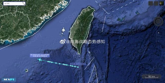 Liên tục tập trận lớn khắp 4 vùng biển, Trung Quốc đe dọa Đài Loan? ảnh 3