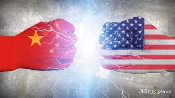 """Ông Trump tuyên bố """"Mỹ có thể tách rời và không làm ăn với Trung Quốc"""", Bắc Kinh phản ứng mạnh ảnh 2"""