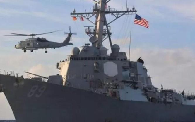 Liên tục tập trận lớn khắp 4 vùng biển, Trung Quốc đe dọa Đài Loan? ảnh 2