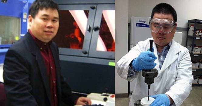 FBI lại bắt một giáo sư Mỹ gốc Hoa nhận tiền tài trợ của Mỹ nhưng làm việc cho Trung Quốc ảnh 1
