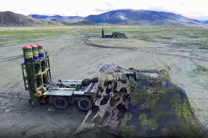 Giới lãnh đạo quân đội Ấn Độ: Nếu đàm phán với Trung Quốc thất bại, có thể sẽ dùng vũ lực ảnh 3