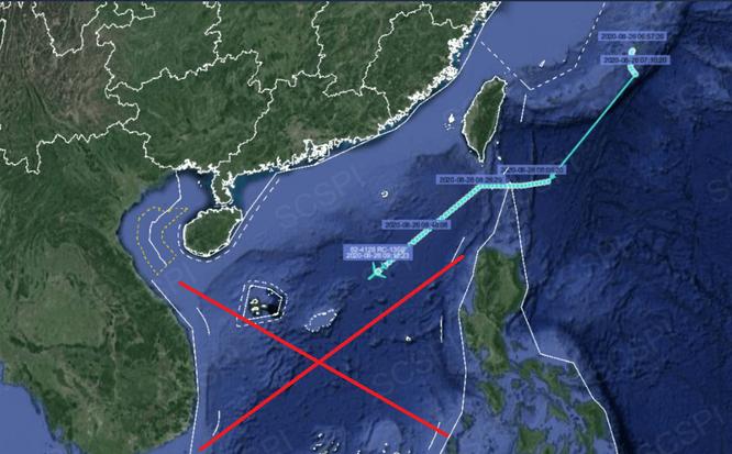 """Trung Quốc bất ngờ phóng thử tên lửa """"sát thủ tàu sân bay"""" ra vùng biển phía bắc Hoàng Sa ảnh 2"""